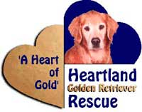 Heartland Golden Retriever Rescue
