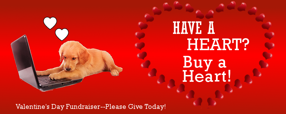 Have a Heart? Buy a Heart!